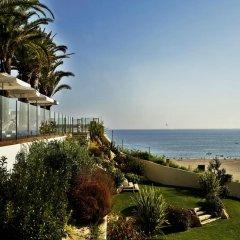 Bela Vista Hotel & SPA - Relais & Châteaux 5* Номер Делюкс с различными типами кроватей фото 2