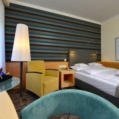 Отель Best Western Premier Parkhotel Kronsberg 4* Номер Бизнес с различными типами кроватей фото 4