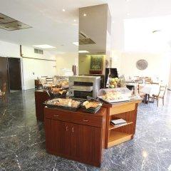 Hotel Oceanis Kavala питание фото 2