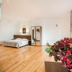 Гостиница Вилла Онейро 3* Номер Комфорт с различными типами кроватей фото 15