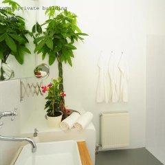 Апартаменты Live in Athens, short stay apartments Студия с различными типами кроватей фото 21