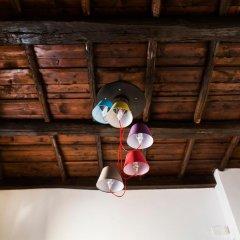 Отель Casa di Campo de' Fiori Апартаменты с различными типами кроватей фото 10
