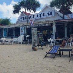 Отель Diamond Sand Palace Таиланд, Ланта - отзывы, цены и фото номеров - забронировать отель Diamond Sand Palace онлайн детские мероприятия