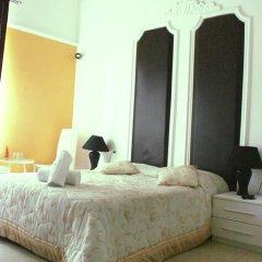 Отель Pforì Стандартный номер с различными типами кроватей фото 13