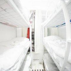 G-art Hostel Москва комната для гостей фото 4