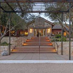 Отель Bernardus Lodge & Spa фото 10