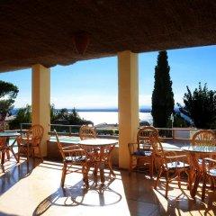 Отель Grecs Испания, Курорт Росес - отзывы, цены и фото номеров - забронировать отель Grecs онлайн питание фото 3