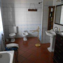 Отель B&B Il Chioso Аулла ванная фото 2