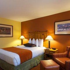 Отель Best Western Plus Rio Grande Inn 3* Стандартный номер с различными типами кроватей фото 4