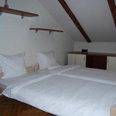 Hotel Andel City Center 2* Стандартный номер с разными типами кроватей фото 5