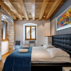 Отель Villa Marta комната для гостей фото 4