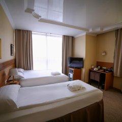 Отель City Bishkek 4* Улучшенный номер фото 2
