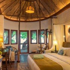 Отель Makunudu Island Мальдивы, Боду-Хитхи - отзывы, цены и фото номеров - забронировать отель Makunudu Island онлайн комната для гостей фото 2
