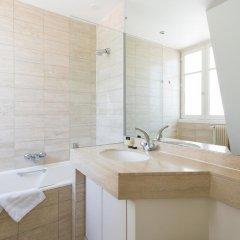 Отель Résidence Charles Floquet 2* Апартаменты с различными типами кроватей фото 31