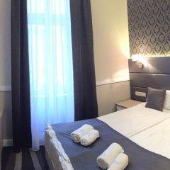 Отель Central Basilica 4* Стандартный номер с различными типами кроватей фото 7