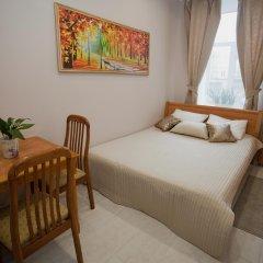 Мини-Отель Новый День Стандартный номер двуспальная кровать (общая ванная комната) фото 5