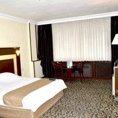 Hotel Tilmen комната для гостей фото 4