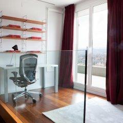 Отель ChicRoomBarcelona Monumental Views комната для гостей фото 4