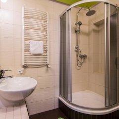 Отель Apartamenty Chata Pod Reglami Закопане ванная