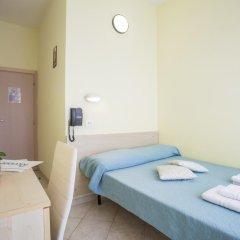 Hotel SantAngelo 3* Номер категории Эконом с различными типами кроватей фото 4
