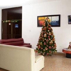 Отель Cali Real Колумбия, Кали - отзывы, цены и фото номеров - забронировать отель Cali Real онлайн интерьер отеля фото 2