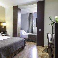 Отель Acta Atrium Palace 4* Стандартный номер с различными типами кроватей фото 4