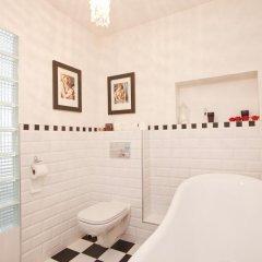 Апартаменты Shabby Chic Apartments Сопот ванная фото 2