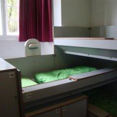 Отель Safestay London Kensington Holland Park удобства в номере