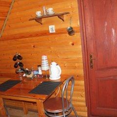 Гостевой дом У Озера удобства в номере фото 2