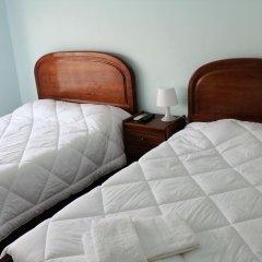 Отель Flower Residence Стандартный номер с различными типами кроватей фото 9