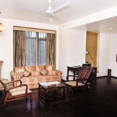 Mantra Amaltas Hotel 4* Люкс с различными типами кроватей