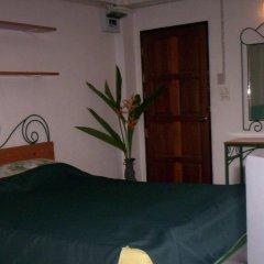 Апартаменты Baan Khun Mae Apartment Стандартный номер с различными типами кроватей фото 2