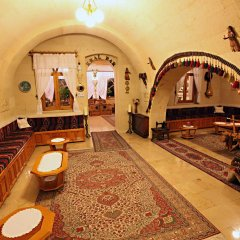 Kral - Special Category Турция, Ургуп - отзывы, цены и фото номеров - забронировать отель Kral - Special Category онлайн интерьер отеля фото 2