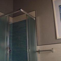 Отель B&B Cascina Bedria Кьяверано ванная фото 2