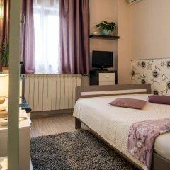 Отель Rooms Madison 3* Стандартный номер с различными типами кроватей фото 11