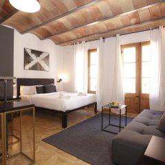 Апартаменты No 18 - The Streets Apartments Студия с различными типами кроватей фото 3