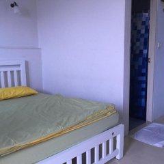 Отель Roof View Place 2* Стандартный номер с двуспальной кроватью фото 17