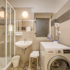 Апартаменты Apartments 39 Wenceslas Square Апартаменты с различными типами кроватей фото 6