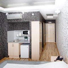 Гостиница Турист Номер Комфорт с двуспальной кроватью фото 6
