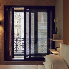 Отель Park Hyatt Milano 5* Стандартный номер с различными типами кроватей фото 3