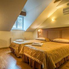 Hotel Tilto 3* Стандартный номер с двуспальной кроватью фото 4