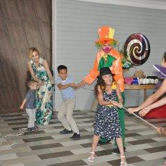 Гостиница Jasmine Казахстан, Атырау - отзывы, цены и фото номеров - забронировать гостиницу Jasmine онлайн детские мероприятия фото 2