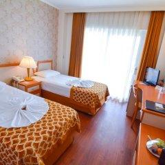 Pine House Hotel - All Inclusive 4* Стандартный номер с различными типами кроватей фото 3