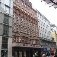 Апартаменты Czech Bohemia Design Apartments Prague 3* Апартаменты фото 2
