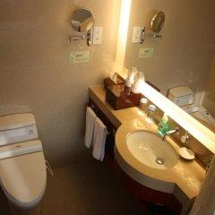Central Hotel Jingmin 5* Стандартный номер с различными типами кроватей фото 4