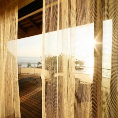 Отель Manava Suite Resort 4* Стандартный номер