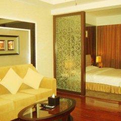 Golden Island Hotel комната для гостей фото 3