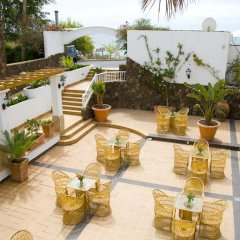 Отель Aparthotel Esquinzo Y Monte Del Mar пляж фото 2