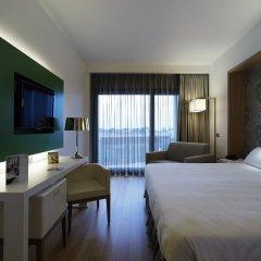 Отель Wyndham Rome Midas 4* Улучшенный номер с различными типами кроватей