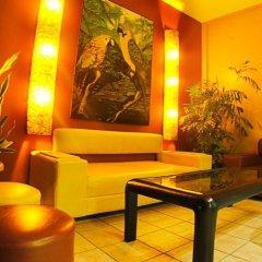 Отель Apart Hotel La Cordillera Гондурас, Сан-Педро-Сула - отзывы, цены и фото номеров - забронировать отель Apart Hotel La Cordillera онлайн спа